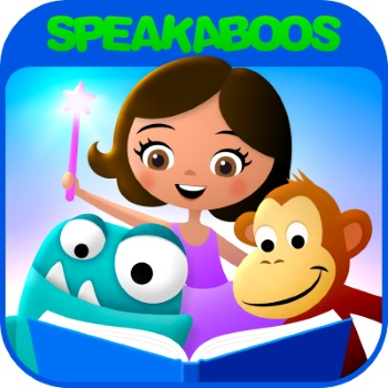 Speakaboos Reading Platform