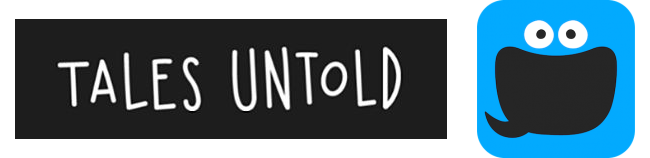 Tales Untold is a free mobile app featuring original, episodic stories for children